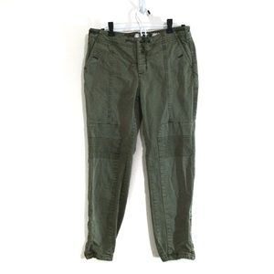 Anthropologie Hei Hei Cargo Pants Jogger Style